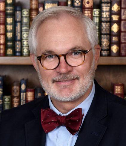 Kenneth V. Trotter